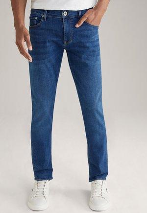 Slim fit jeans - medium rinse blue