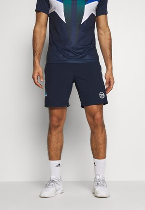 SHORTS - Sports shorts - navy/royal