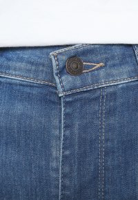 Levi's® - 720 HIRISE SUPER SKINNY - Jeans Skinny Fit - eclipse craze - 7
