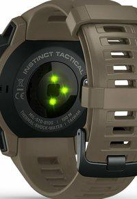 Garmin - Smartwatch - beige - 8