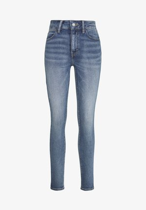 ZED  - Jeans Skinny Fit - blue denim