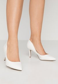 Head over Heels by Dune - AISLA - Pumps - white - 0