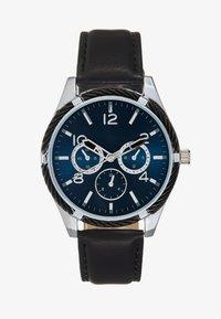 Pier One - Rannekello - dark blue/black - 0