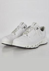 ECCO - MULTI-VENT - Trainers - white - 2