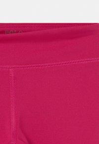 Polo Ralph Lauren - ACTIVE - Leggings - Trousers - sport pink - 2