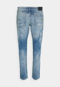 G-Star - 3301 SLIM - Slim fit jeans - vintage beryl blue - 5