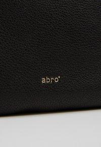 Abro - ERNA SMALL - Handbag - black - 3