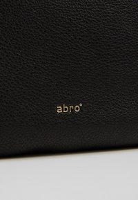 Abro - ERNA SMALL - Käsilaukku - black - 3