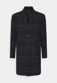 Jack & Jones PREMIUM - JPRBLABLAKE COAT - Classic coat - black iris - 0
