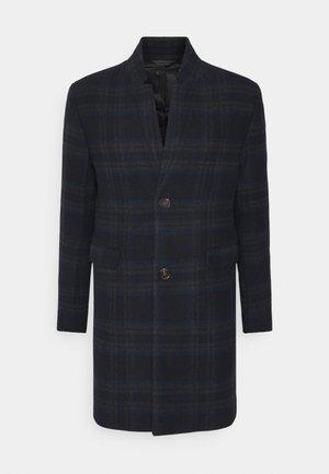 JPRBLABLAKE COAT - Classic coat - black iris