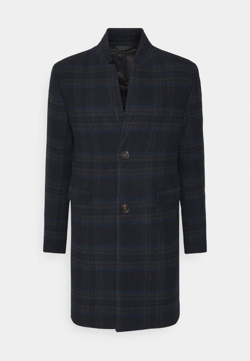 Jack & Jones PREMIUM - JPRBLABLAKE COAT - Classic coat - black iris