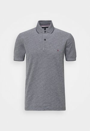 OXFORD REGULAR - Polo shirt - desert sky