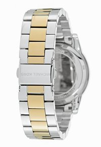 Michael Kors - RITZ - Chronograph watch - silver-coloured/gold-coloured - 2
