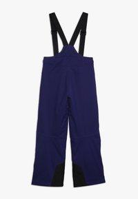 Kjus - BOYS VECTOR PANTS - Snow pants - into the blue - 1