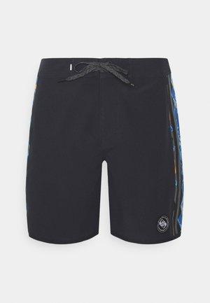 SURFSILK ARCH 18 - Swimming shorts - black
