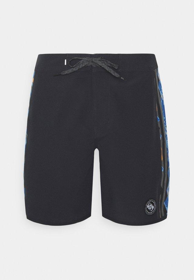 SURFSILK ARCH 18 - Shorts da mare - black