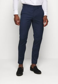 Jack & Jones PREMIUM - JPRBLAFRANCO SUIT - Oblek - medieval blue - 3