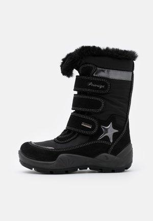Snowboots  - nero
