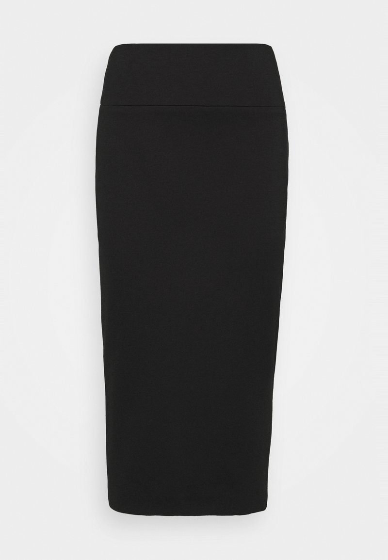 Esprit Collection - Pencil skirt - black