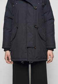 Belstaff - SCOUT - Down coat - deep navy - 5