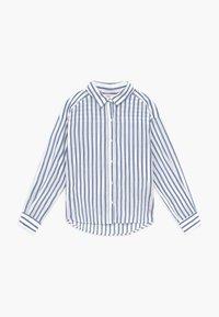 Pepe Jeans - FRANCIS - Button-down blouse - light blue - 0