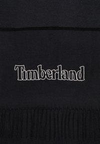 Timberland - Scarf - black - 3