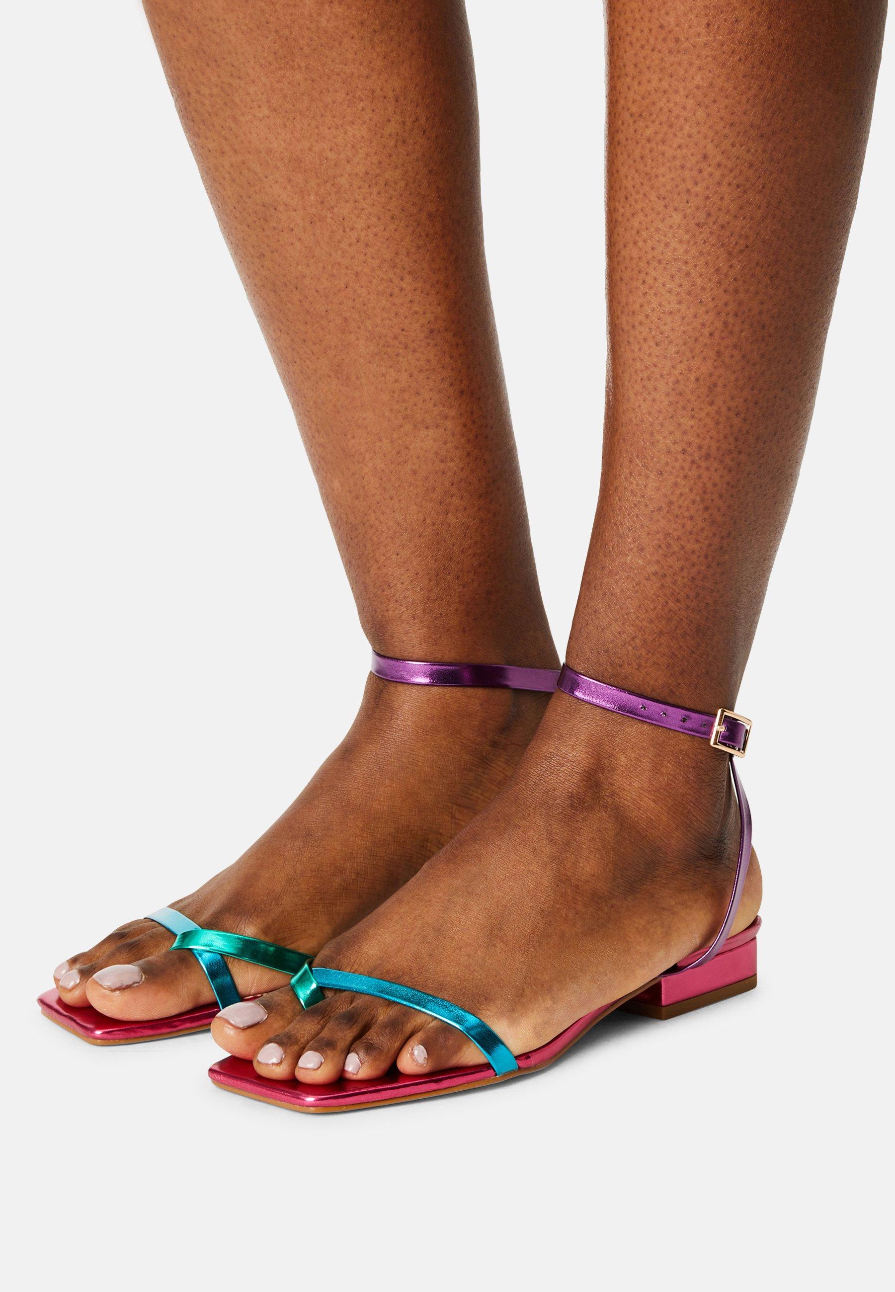 Women AMANI - T-bar sandals