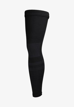 SEAMLESS LEG WARMER 2.0 - Beinwärmer - black