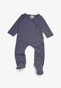 jooseph's - Sleep suit - sailor blue - 0