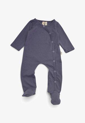 Sleep suit - sailor blue