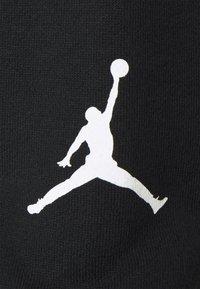 Jordan - Felpa - black/white - 7