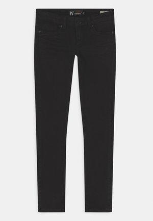 LADY - Jeans Skinny Fit - noir