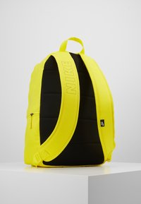 Nike Sportswear - AIR HERITAGE  - Sac à dos - opti yellow/black - 2