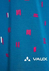 Vaude - TEKOA - T-shirt con stampa - kingfisher - 6