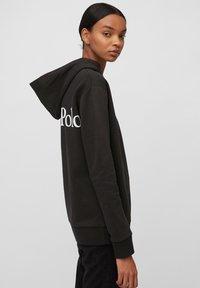Marc O'Polo - Hoodie - black - 3
