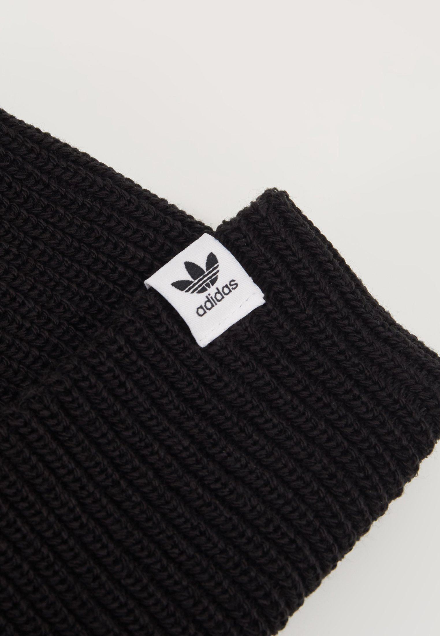 Adidas Originals Shorty Beanie - Mütze Black/schwarz