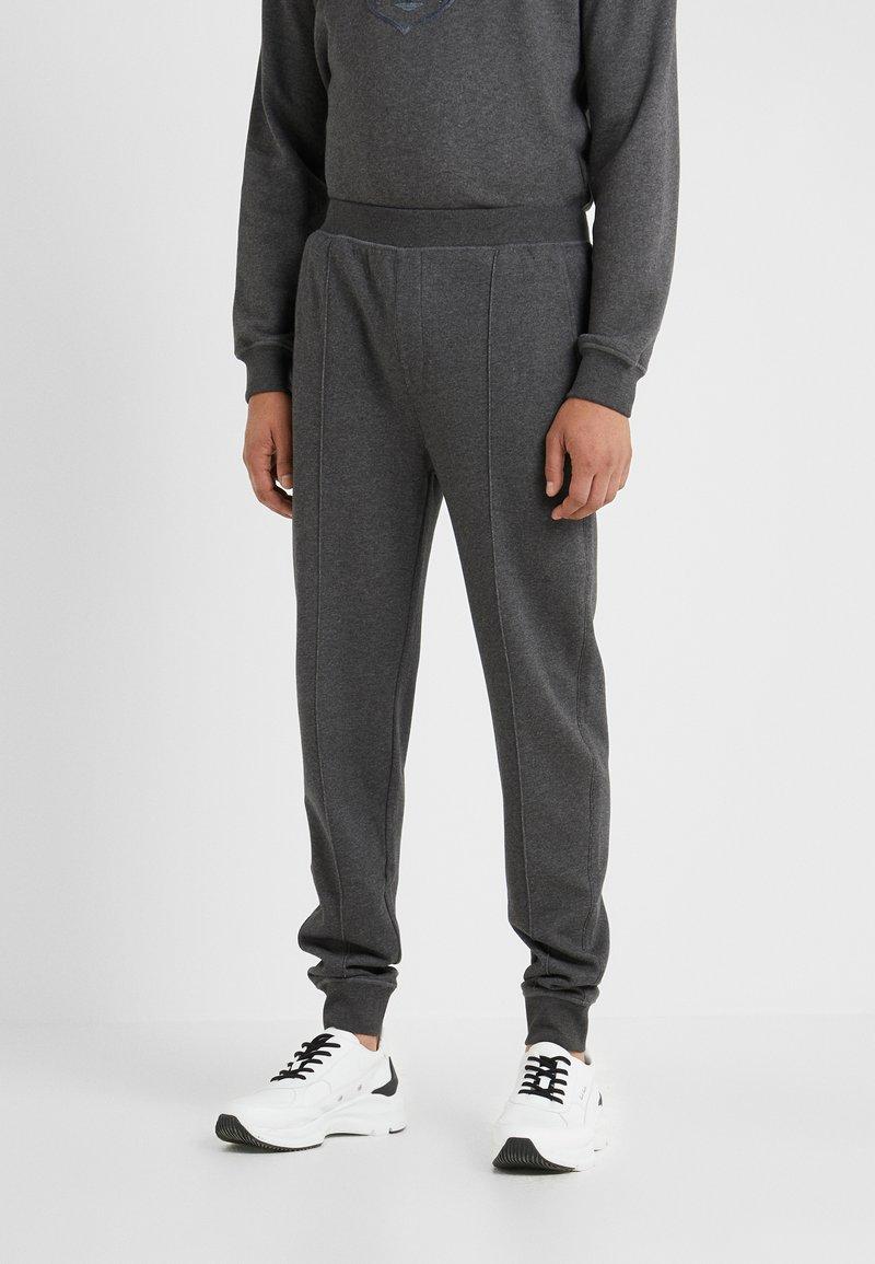 CORNELIANI - Pantalones deportivos - grey