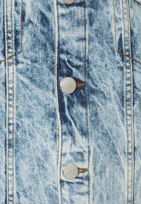 Good For Nothing - LIGHT JACKET - Denim jacket - blue - 2