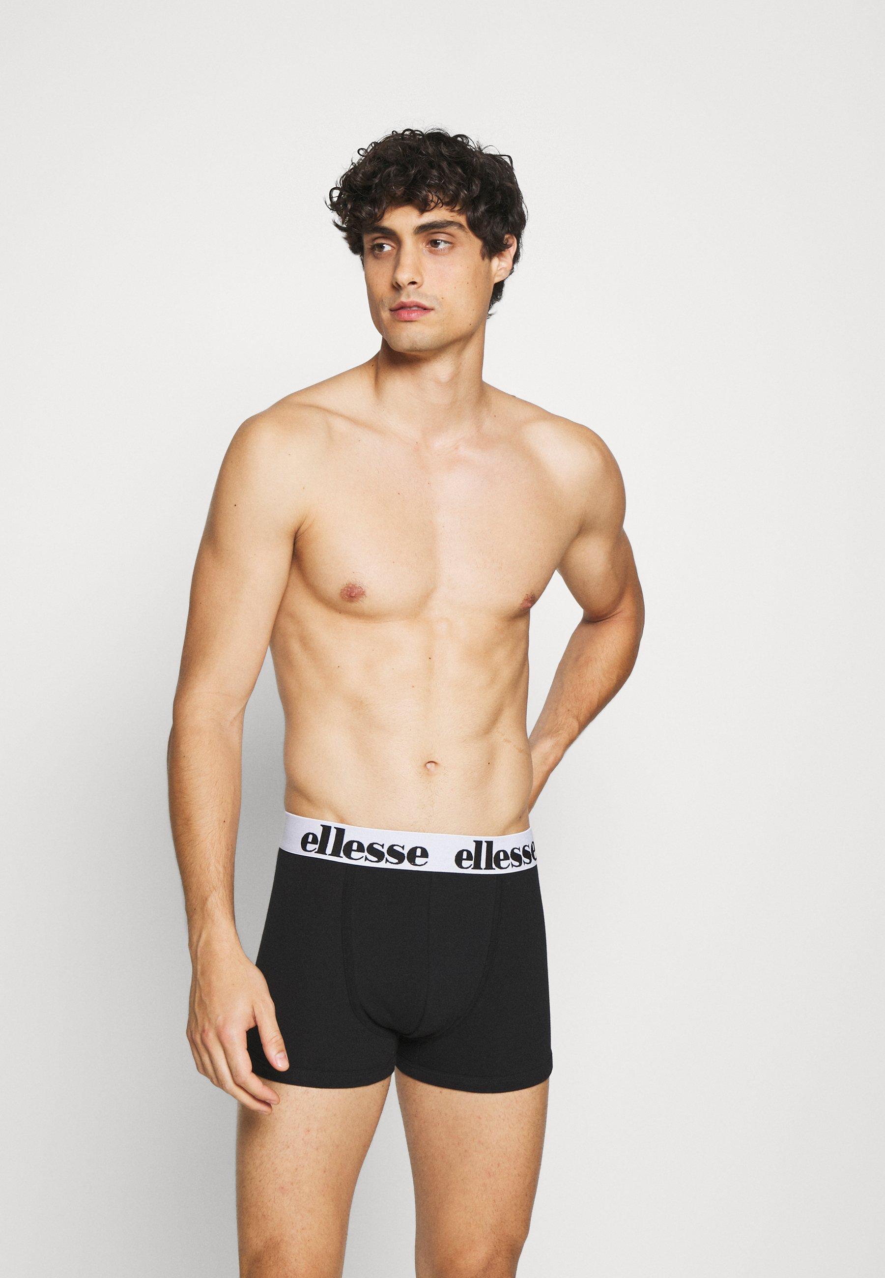 Herren PARMO FASHION TRUNKS 2 PACK - Panties