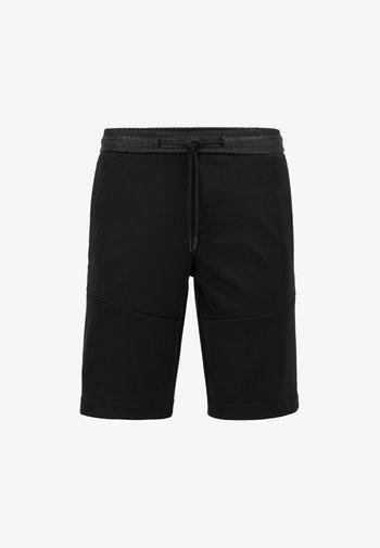 LIEM - Shorts - black