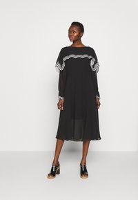 See by Chloé - Denní šaty - black - 1