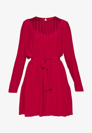 MARGARINA ABITO MAROCAINE - Sukienka letnia - red