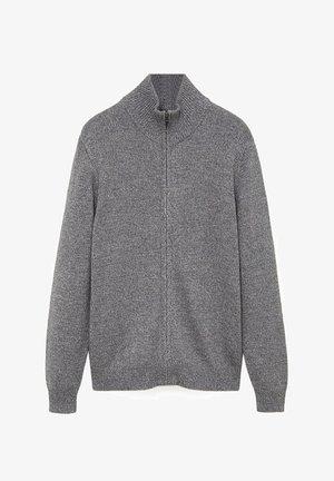 BINGER - Cardigan - grigio
