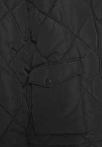 Noisy May Curve - NMFALCON JACKET - Light jacket - black - 2