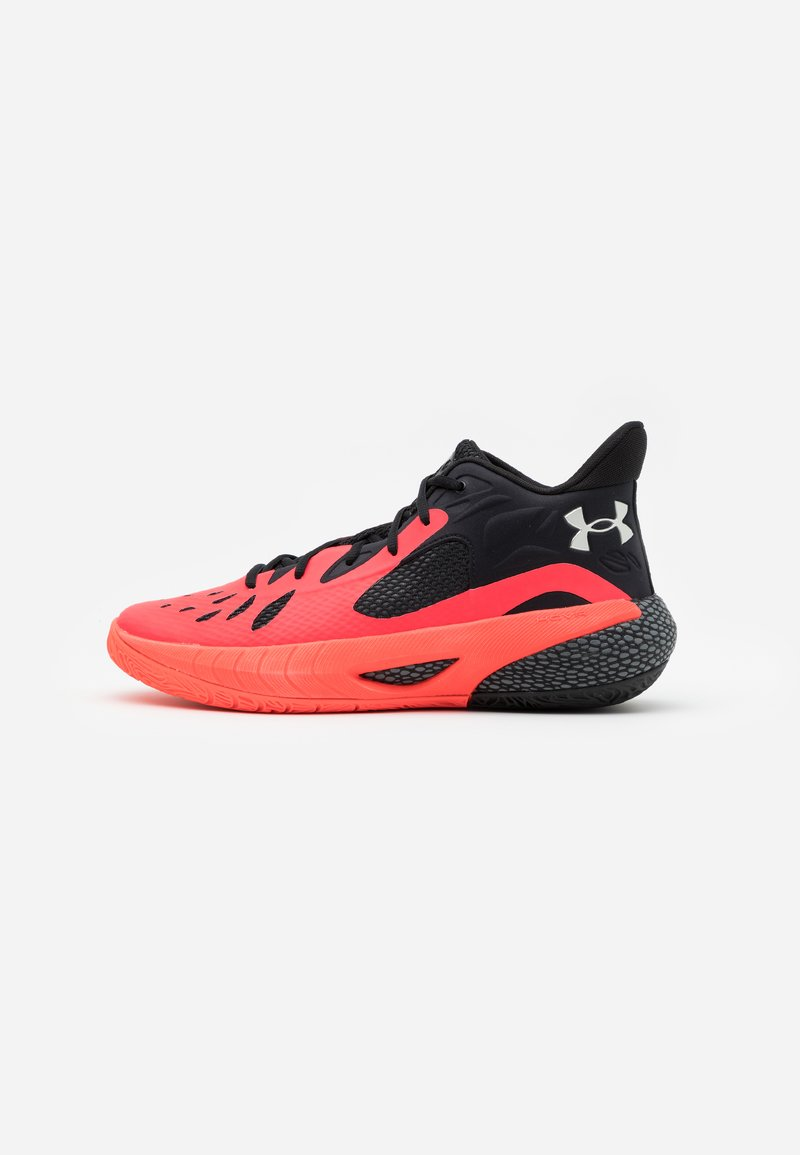 Under Armour - HOVR HAVOC 3 - Basketball shoes - beta