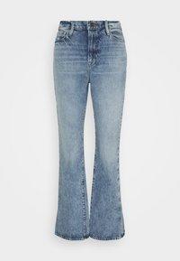 Frame Denim - LE DREW - Slim fit jeans - cascade blue - 4
