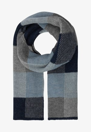 Scarf - jeansblau