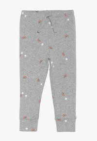 GAP - BABY 2 PACK - Pantalones - ivory frost - 2