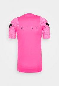 hyper pink/pink glow/black