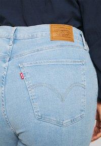 Levi's® Plus - MILE HIGH - Jeans Skinny Fit - naples shine - 4